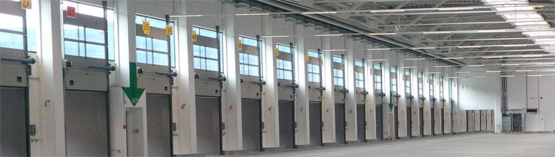 Leistungen der Elektro Rohner GmbH