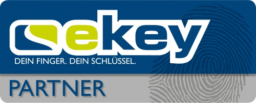 ekey Partner