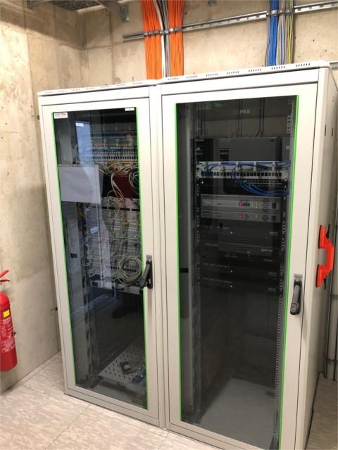 EDV Serverschränke