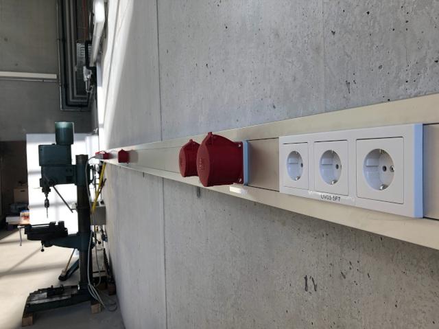 Installationsdetail