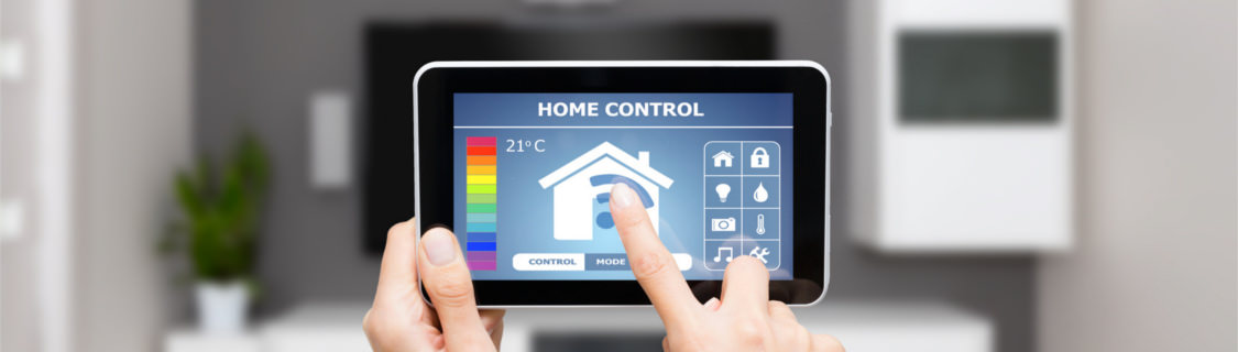 KNX/EIB-Lösungen für Ihr Gebäude