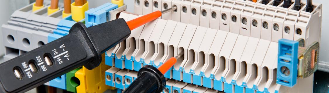 Elektro Rohner, Innsbruck, Elektroanlagenprüfung, Verteilerbau, E-Check