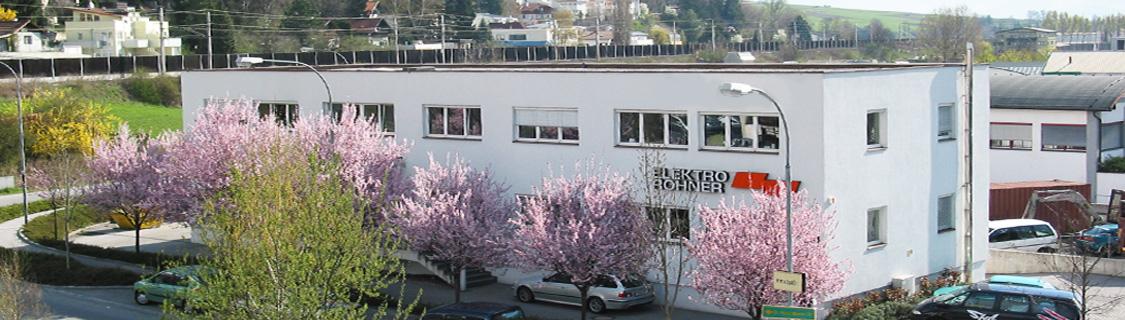 Elektro Rohner GmbH ::: Ihr verlässlicher Partner in Innsbruck, Tirol